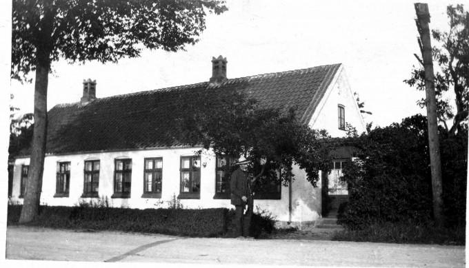 Nr.25, lægens hus