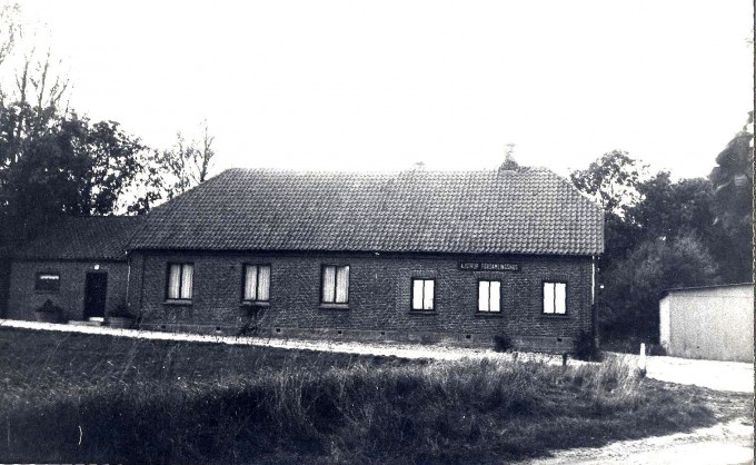 Ajstrup-forsamlingshus