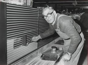 Jens Peter Nielsen født 4. februar 1914