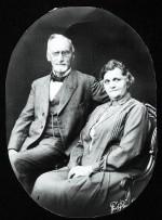 Marie og Jens Torstensen