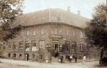 Stationspladen i Malling