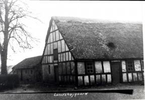 Lundshøjgård stald og vognhus