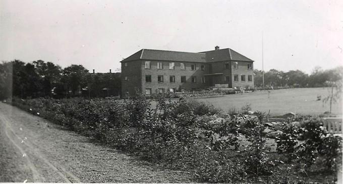 Malling Plejehjem 1935