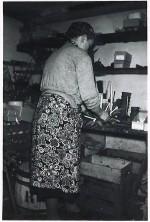 Pomona Tulle fra ryg