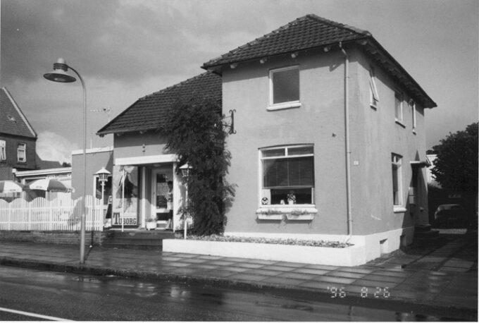 Bodega Rusen 1996. Foto Aase Schou